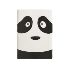 Daycraft Animal Pals Notebook - A6 - Panda