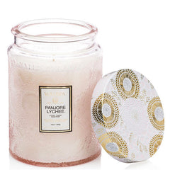 Voluspa - 100 Hour Candle - Panjore Lychee