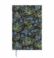 Rifle Paper Co - 2020 Cornflower 12-Month Agenda - Hard Cover