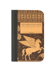 Decomposition Notebook - Pegasus - Pocket - Ruled