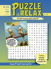 i Puzzle Di Relax (Italy)