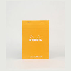 Rhodia Pad #12 - Dot Grid - 85 x 120mm