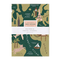 Rifle Paper Co. - Bon Voyage Travel Journal
