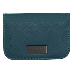Ted Baker - Manicure Kit - Teal Geo