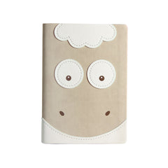 Daycraft Animal Pals Notebook - A6 - Sheep