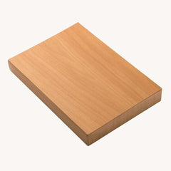 Daycraft Slab Notebook - A6 - Teak