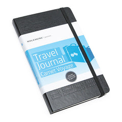 Moleskine Passions - Travel Journal