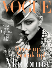 Vogue (German)