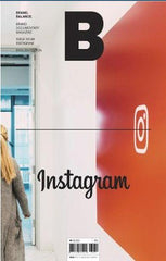 Brand Documentary Magazine - #68 Instagram