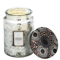 Voluspa - 100 Hour Candle - Yashioka Gardenia