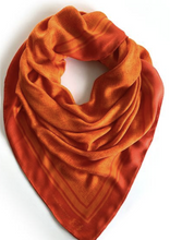Load image into Gallery viewer, The Cottingham Scarf