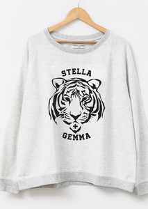 Sweater Stella + Gemma