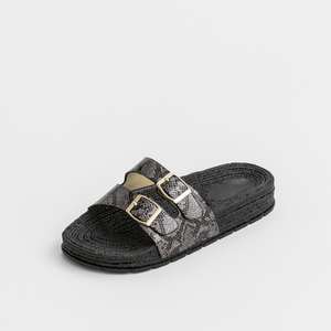 Lark Slide Black