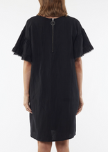 Load image into Gallery viewer, Lago Dress Black