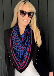 The Blakely Scarf