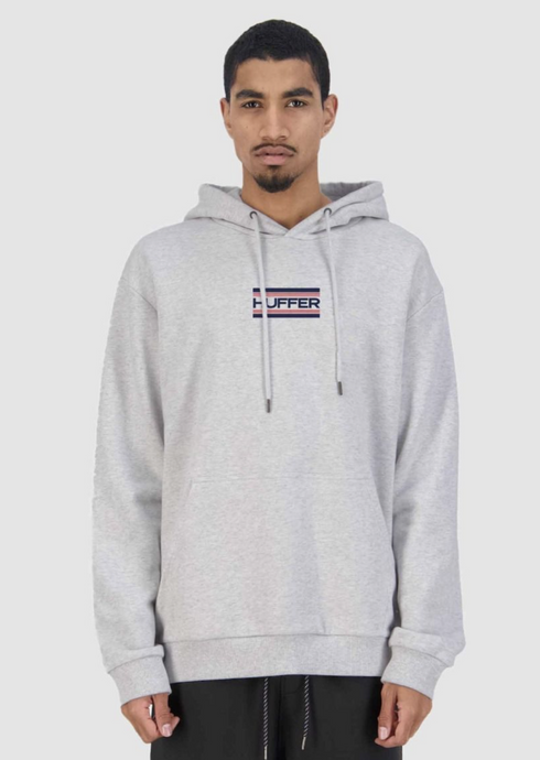 Union/ True Hood Grey Marle