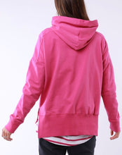 Load image into Gallery viewer, Valentine Hoody Fuchsia