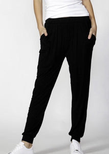 Paris Pant Black