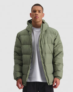 Mens Classic Down Jacket