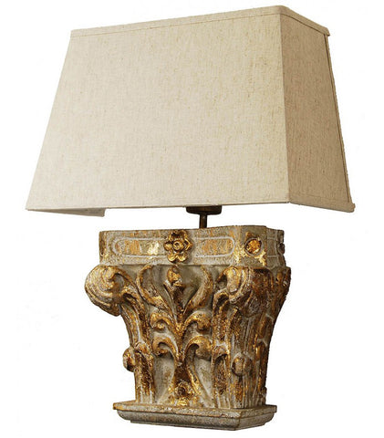 Column Wall Sconce