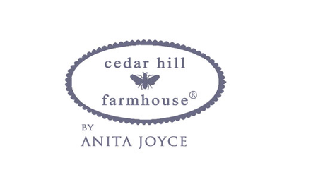 Cedar Hill Farmhouse