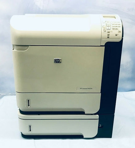 HP LaserJet P4515TN Workgroup Laser Printer - Refurbished
