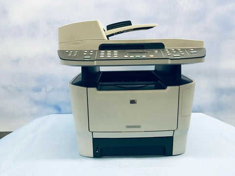 HP LaserJet M2727NF All-In-One Laser Printer - Refurbished