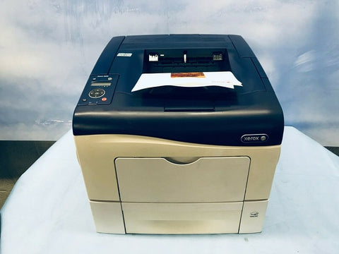 Xerox Phaser 6600 Workgroup Laser Printer - Refurbished