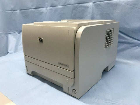 HP LaserJet P2035N Workgroup Laser Printer - Refurbished