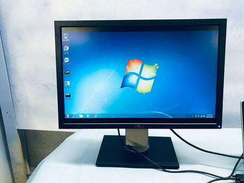"Dell P2212H LED LCD Monitor - 22""- Refurbished"
