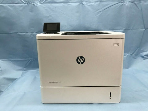 HP LaserJet Enterprise M608n Laser Printer - Refurbished