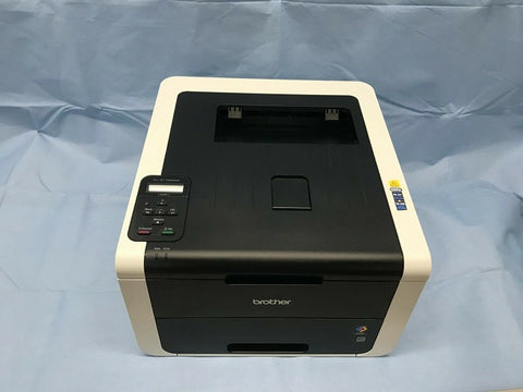 Brother HL-3170CDW Digital Color Printer - Refurbished