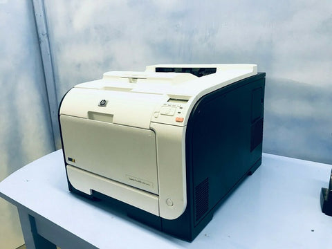 HP Color LaserJet Pro 400 M451dn Laser Printer - Refurbished