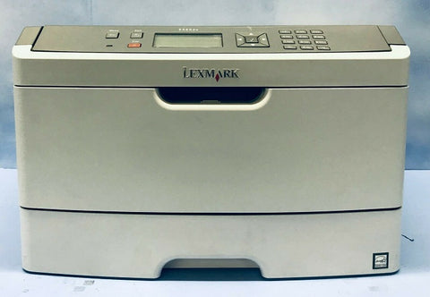 Lexmark E460dn Workgroup Laser Printer - Refurbished
