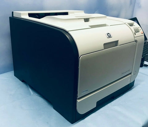 HP Color LaserJet CP2025N Workgroup Laser Printer - Refurbished