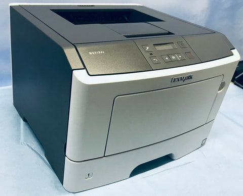 Lexmark MS410dn RFB Mono Laser Printer - Refurbished
