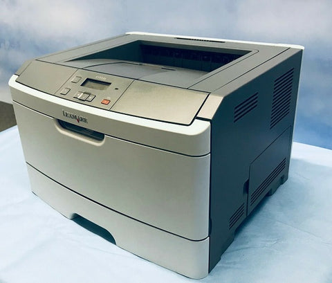 Lexmark E360dn Workgroup Laser Printer - Refurbished