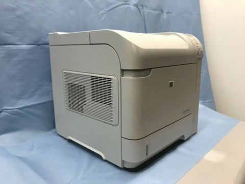 HP LaserJet P4014DN Workgroup Laser Printer - Refurbished