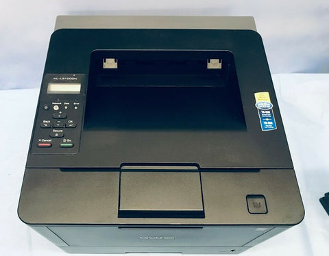 Brother HL-L5100DN Monochrome Laser Printer - Refurbished