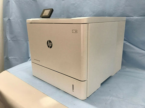 HP LaserJet M608dn Enterprise Printer - Refurbished
