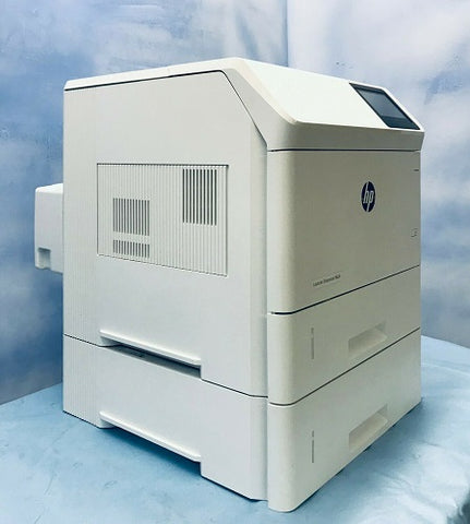 HP LaserJet Enterprise M605x Laser Printer - Refurbished