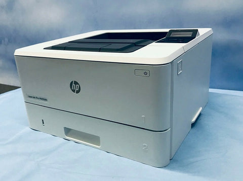 HP LaserJet Pro M402DN Monochrome Printer - Refurbished