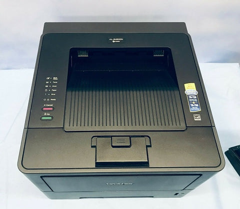 Brother HL-5450DN Workgroup Laser Printer - Refurbished
