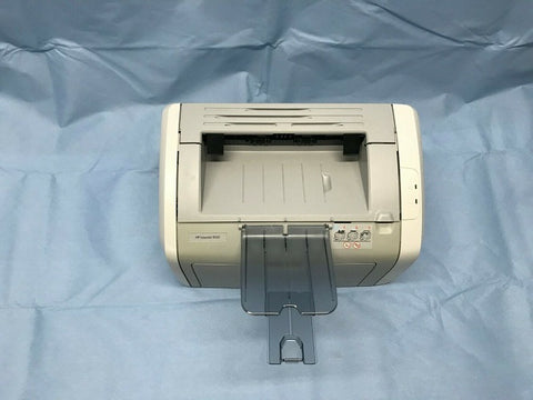 HP LaserJet 1020 Workgroup Laser Printer - Refurbished