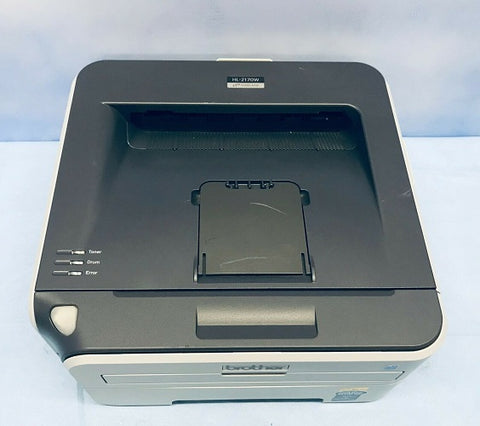 Brother HL-2170W Workgroup Wireless Laser Printer - Refurbished