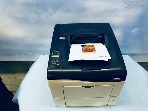 Xerox VersaLink C600 Color Printer - Refurbished