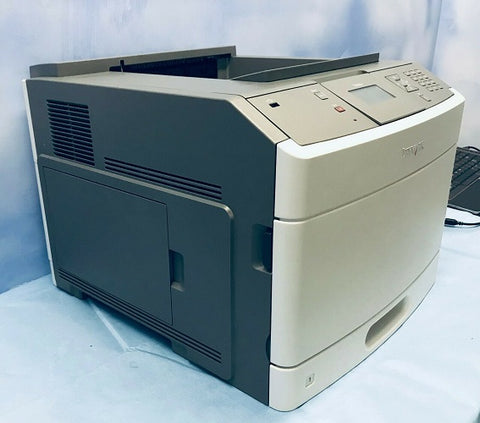 Lexmark T650n Workgroup Laser Printer - Refurbished