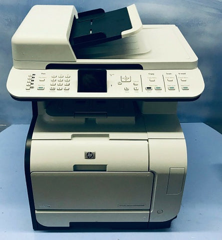 HP Color LaserJet CM2320nf All-In-One Laser Printer - Refurbished