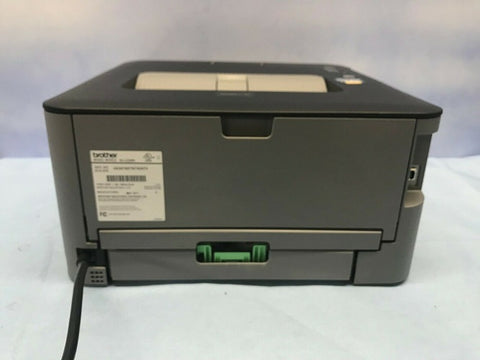 Brother HL-L2300D Standard Laser Printer - Refurbished