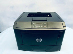 Dell B2360dn Workgroup Laser Printer - Refurbished - 88PRINTERS.COM
